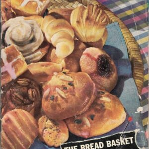 Bread Basket, Fleischmann's Yeast, 1942 1943