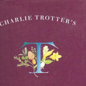 Charlie Trotter's T