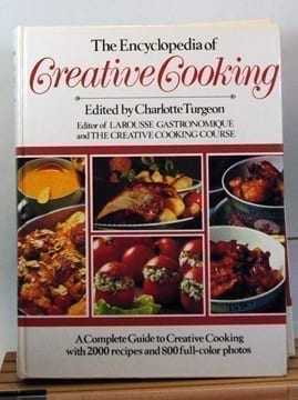 Encyclopedia of Creative Cooking