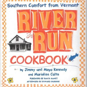 River Run Cookbook
