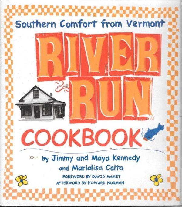 River Run Cookbook