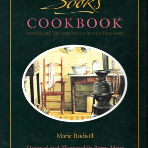 Sook's Cook Book