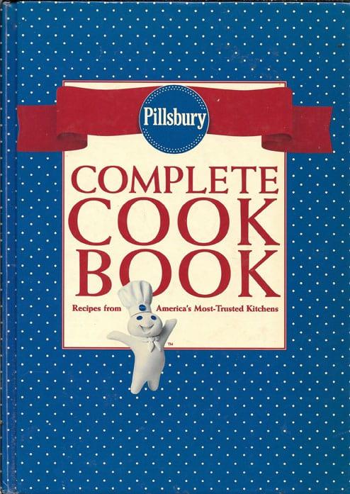 Pillsbury Complete Cook Book