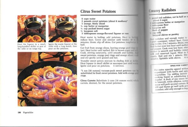 Betty Crocker's Step-By-Step Picture Cookbook 3