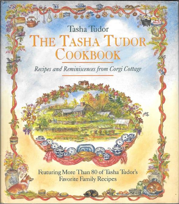 Boiled White Frosting from Tasha Tudor Cookbook