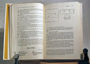 Chef's New Secret Cookbook, Louis Szathmary, 1975