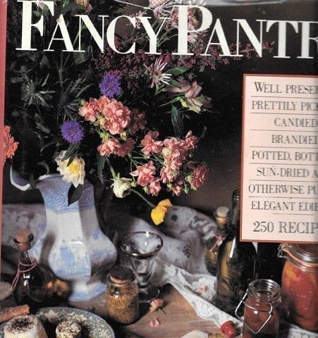 Fancy Pantry