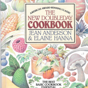 New Doubleday Cookbook, 1985