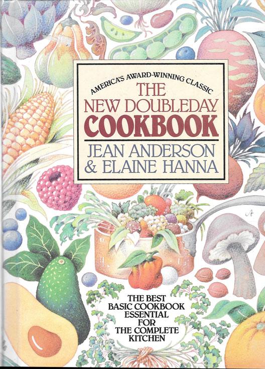 New Doubleday Cookbook, 1985