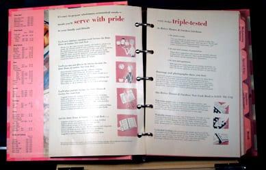 Better Homes Gardens New Cook Book, 1976