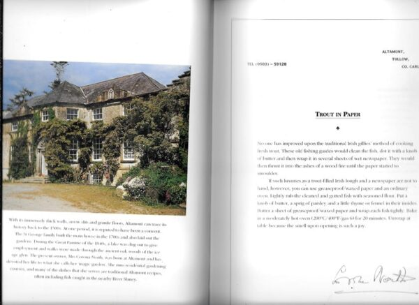 Irish Country House Cooking 2