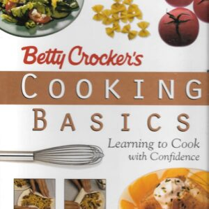 Betty Crocker's Cooking Basics