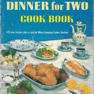 Betty Crocker's Dinner for Two, 1958