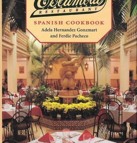 White Bean Torte from Columbia Restaurant Spanish Cookbook