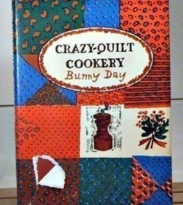 Crazy-Quilt Cookery, Bunny Day, 1964