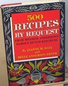 500 Recipes by Request