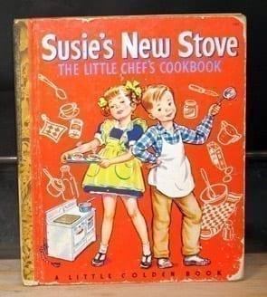 Susie's New Stove