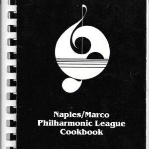 Naples/Marco Philharmonic League Cookbook