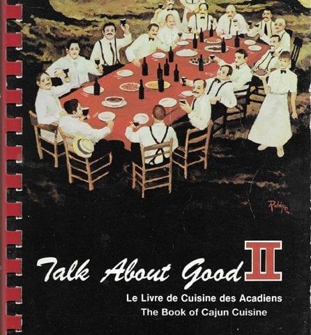 Cajun Roux Recipe from Talk About Good II