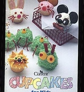 Current Cupcakes for Kids