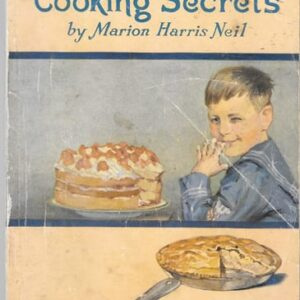Mrs. Neil's Cooking Secrets