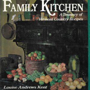 Mrs. Appleyard's Family Kitchen