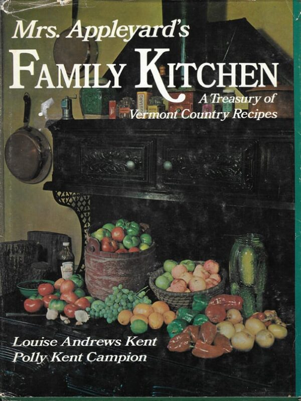 Mrs. Appleyard's Family Kitchen