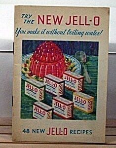 48 New Jell-o Recipes