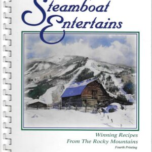 Steamboat Entertains