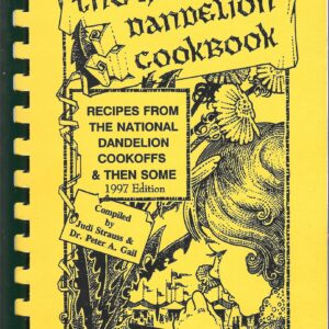 Great Dandelion Cookbook