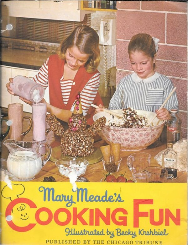 Mary Meade's Cooking Fun