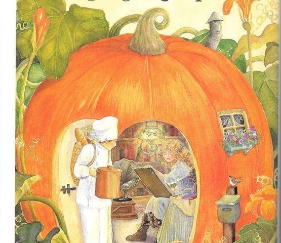 Peter, Peter Pumpkin Eater Soup from Blue Moon Soup, 1999