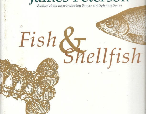 Thickening Mussel-Cooking Liquid from James Peterson, Fish & Shellfish, 1996