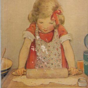 Kitchen Fun, Louise Price Bell, 1932