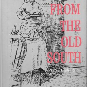 Recipes from the Old South