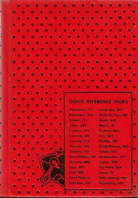 VintageCookbook