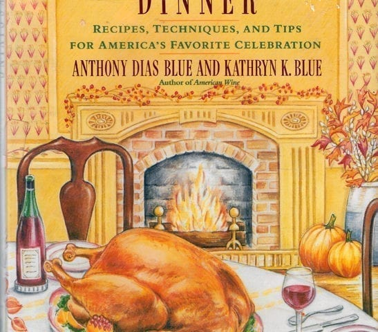 Thanksgiving Dinner, 1990, First Edition, First Printing