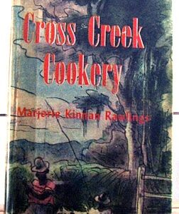 Vintage Chefs', Celebrities' and Food Writers' Cookbooks