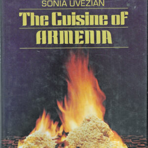 vintage Armenian recipes
