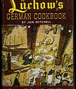 Luchow's German Cookbook