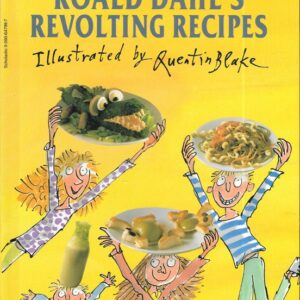 Roald Dahl's Revolting Recipes, 1994