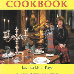 vintage Scottish recipes