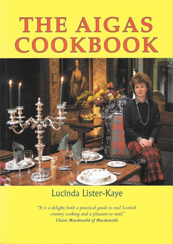 vintage Scottish recipes