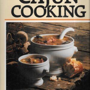 Cajun Cooking, Norma MacMillan, 1987