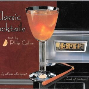 Classic Cocktails, Philip Collins, 2001