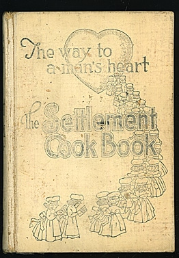 Settlement Cook Book, 1945