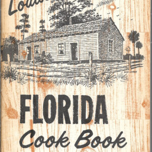 vintage Florida recipes