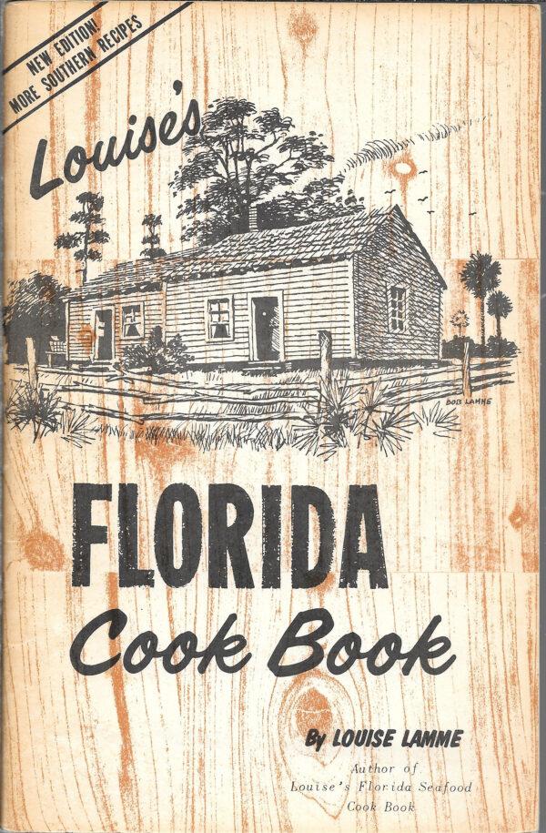 vintage Florida recipes
