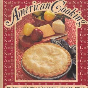 1980s cookbooks