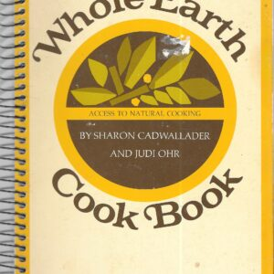 1970s cookbooks